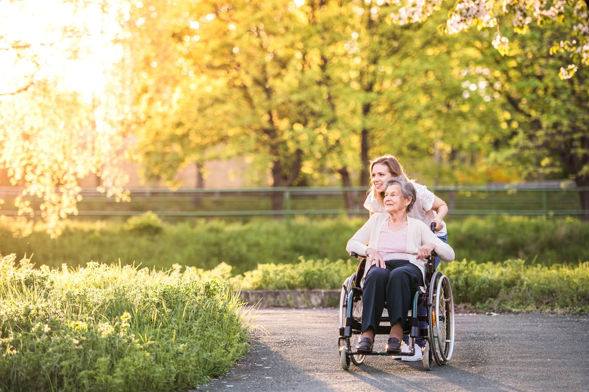 Supported Living For Adults
